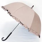 おすすめの日傘はサンバリア100!?