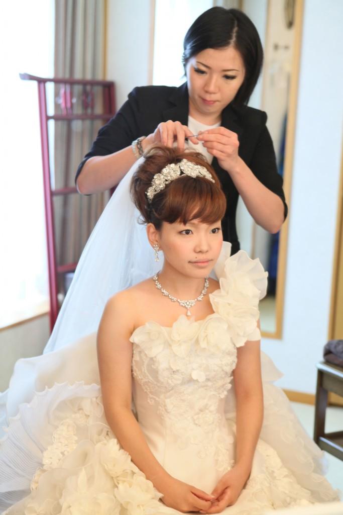 世界一綺麗な花嫁になりたい!と思った時見落としがちなこと。