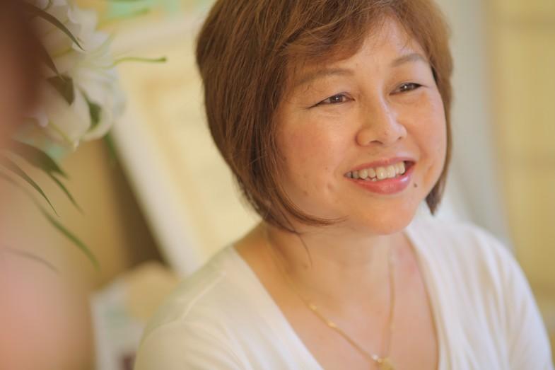 朋秋先生のブログリニューアル☆心と体のビューティーブログ