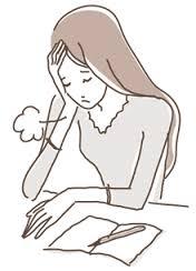 累積疲労とは?その症状と改善策☆