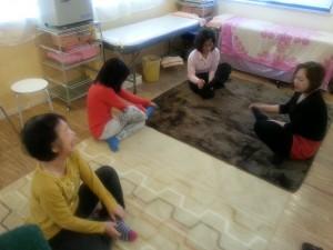 8月24日(水)リンパ体操教室のお知らせ