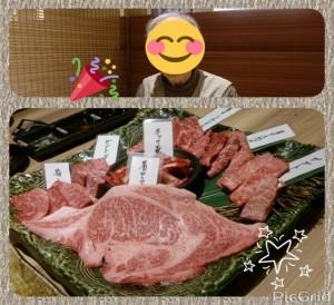 お肉を食べて健康でイキイキ!