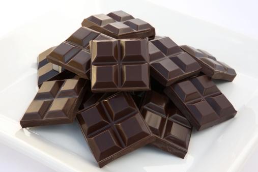 チョコ好きの方へ♪チョコレートを食べ過ぎない方法!