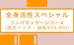 全身活性スペシャル